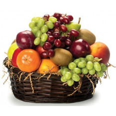 7 kg assortiment de fruits