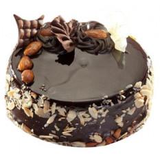 Gâteau au chocolat 1,5 kg