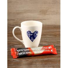 Cadeau tasse d'amour