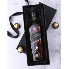 Black Box de Johnnie Walker Black