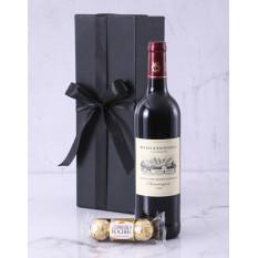 Boîte noire de Rothschild