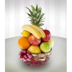 Corbeille à fruits classique