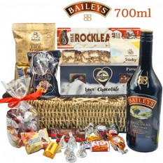 Panier-cadeau Baileys Irish Cream