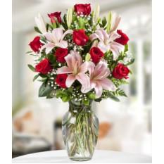Bouquet Anniversaire