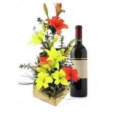 Lys Et Vin