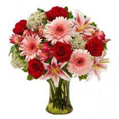 Fleur Romance