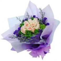 Facile Bouquet de Pêche