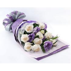 Roses Bouquet Spécial