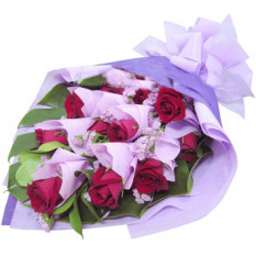 Blush Romance