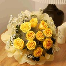 Grandeur Blooms
