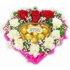Choco Flori Love