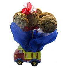 Bouquet de camion à benne basculante (1 douzaine)
