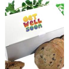 Get Well Boîte-cadeau (1 douzaine)