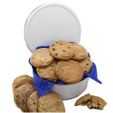 Boîte à biscuits Gourmet