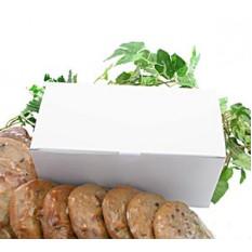 Boîte-cadeau Gourmet Cookie (demi-douzaine)