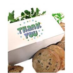 Boîte de cadeau de remerciement (1 douzaine)