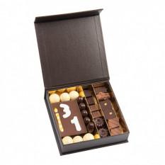 Chocolats d'anniversaire (250G)