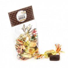 Papillotes Au Chocolat