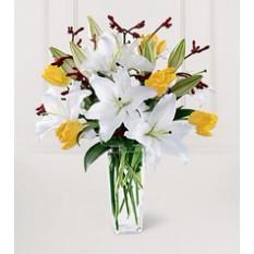 """Bouquet de fleurs """"Dream Tulip Bouquet"""""""