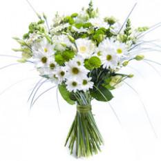 "Bouquet de fleurs ""my Gentle"""