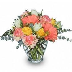 Bouquet de champ (petit)