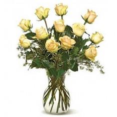 Roses délicates (Petites)