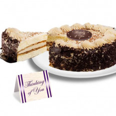 "Tiramisu Classico ""juste parce que"" gâteau"