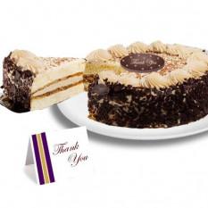 "Tiramisu Classico ""Merci"" Gâteau"