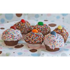 Cake Truffles - Cupcakes