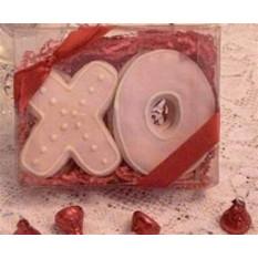 Boîte-cadeau X & O Cookies