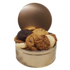 Boîte à biscuits standard