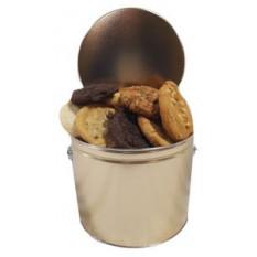 Seau à biscuits standard