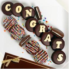 Félicitations Oreo Cookies