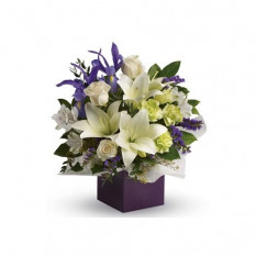 Graceful Beauty - Arrangement floral