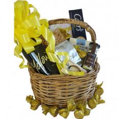 Celebration - Panier-cadeau Gourmet