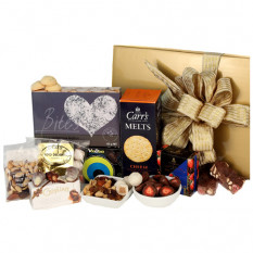 Sweet and Savory - Panier-cadeau Gourmet