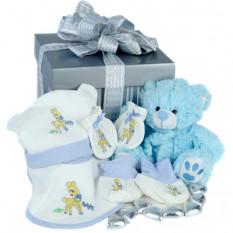 Bouncing Baby Boy - Panier à linge