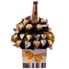 Crowning Glory - Panier à chocolat